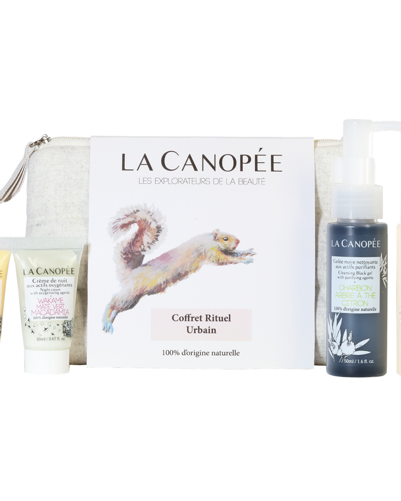 Cocooning Canopée