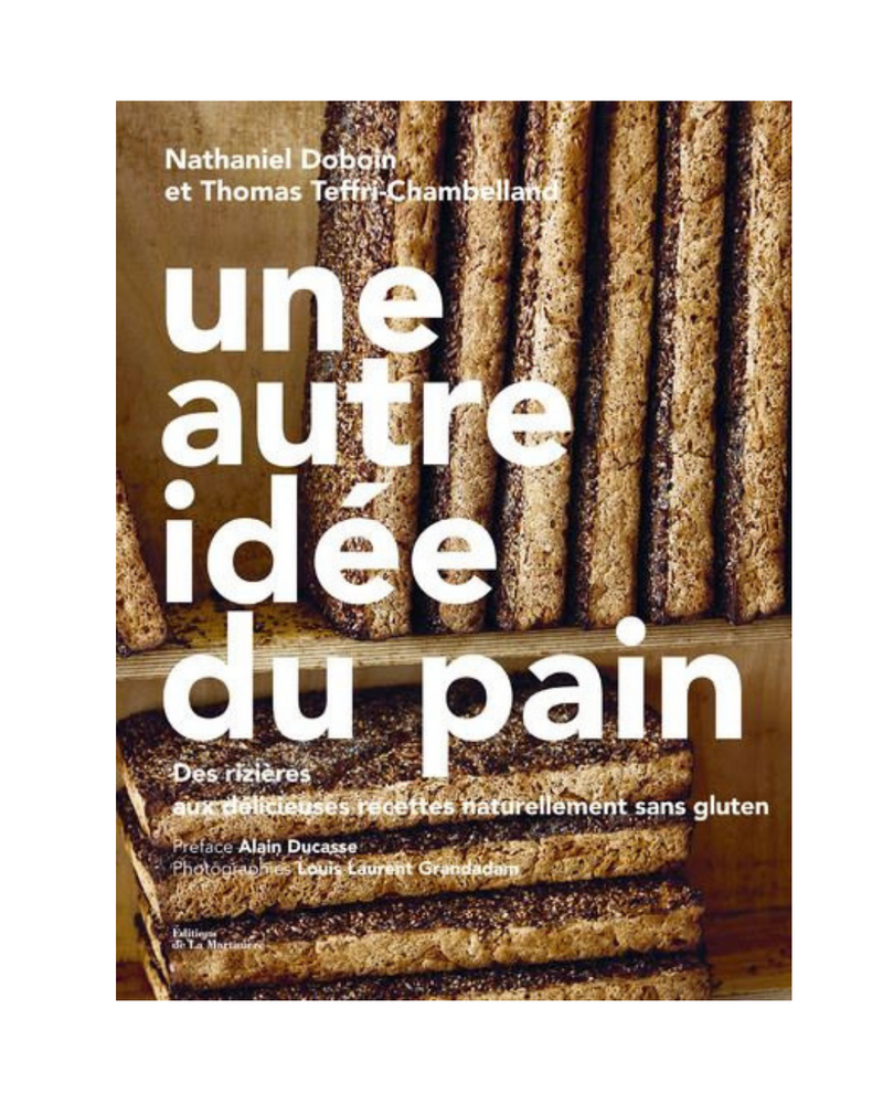 Une autre idée du pain - Nathaniel Doboin et Thomas Teffri-Chambelland
