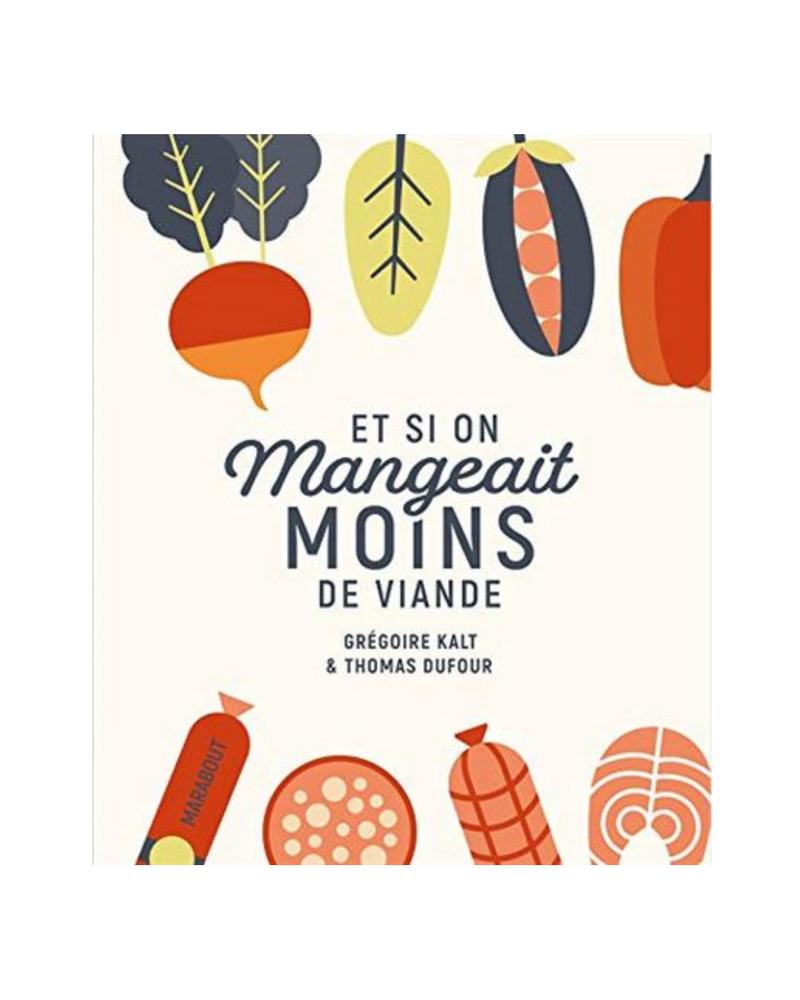 Et si on mangeait moins de viande - Thomas Dufour & Grégoire Kalt