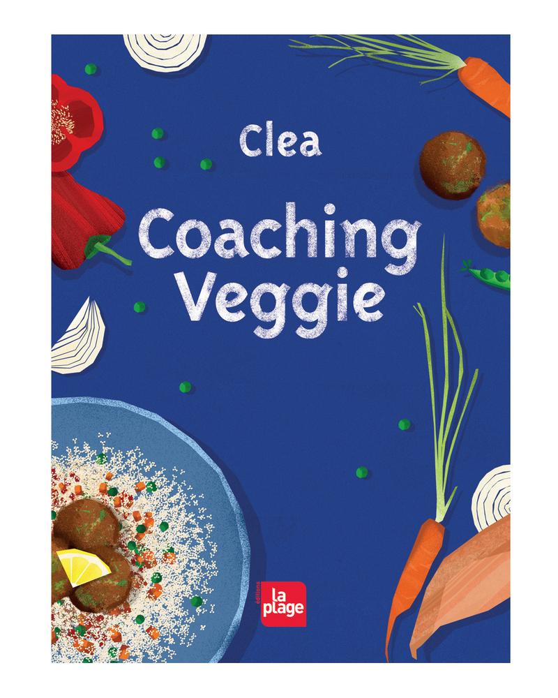 coaching veggie - Cléa