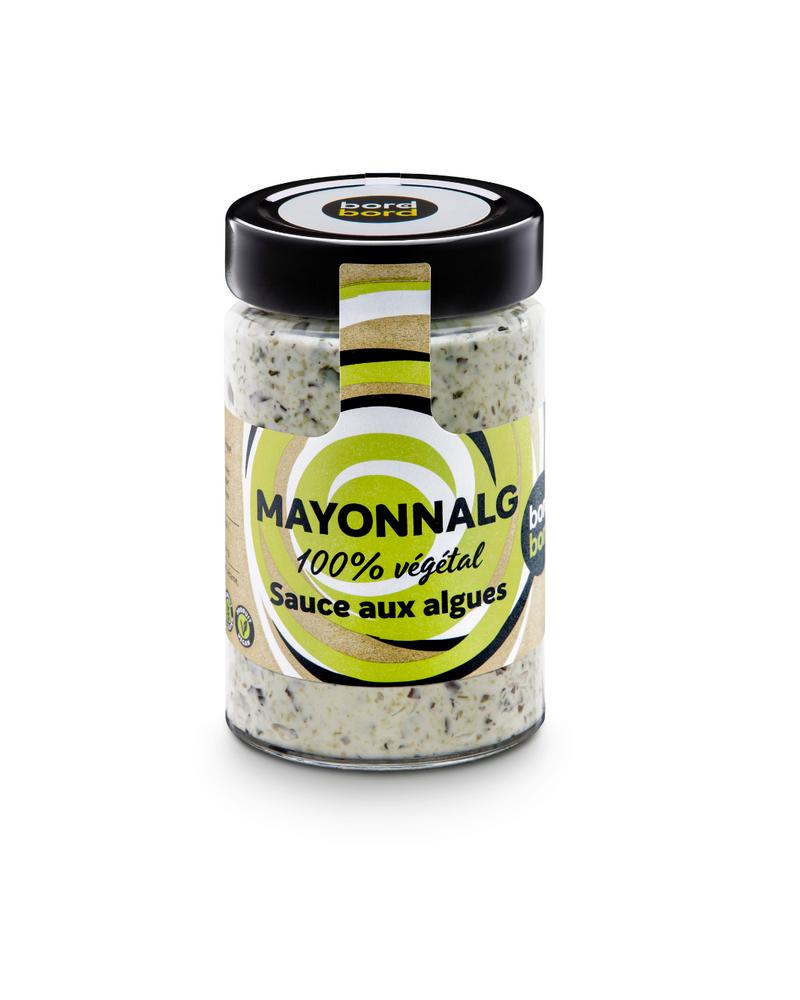 Mayonnalg, Bord à bord
