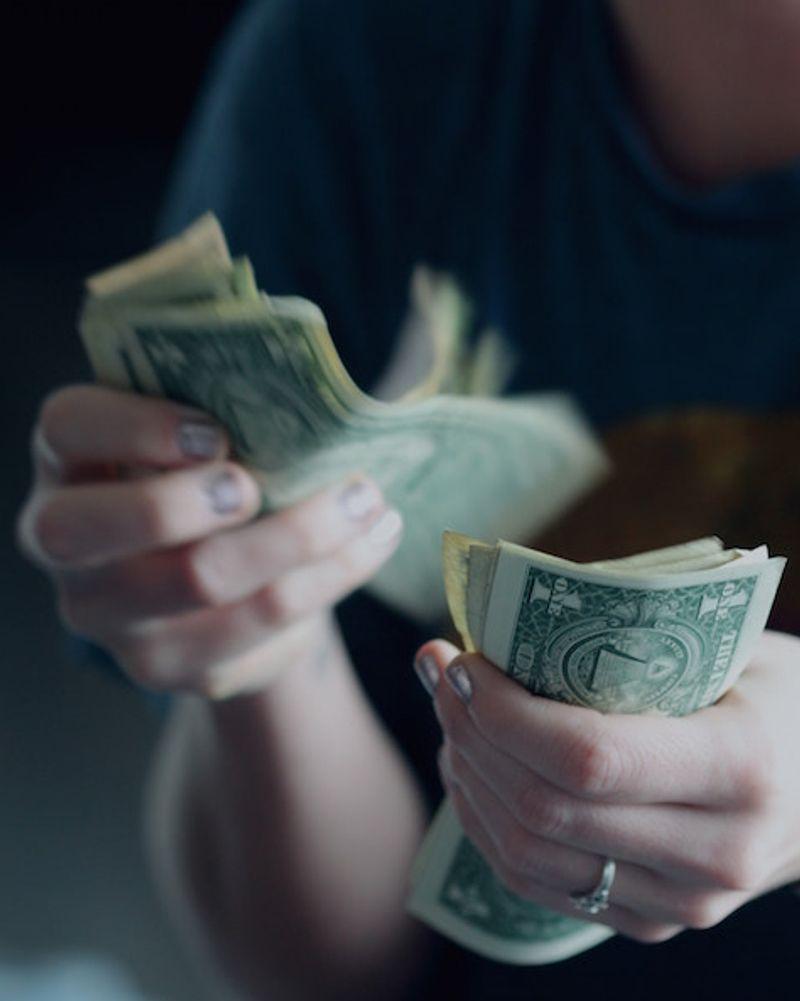 Ce que notre rapport à l'argent raconte de nos ancêtres