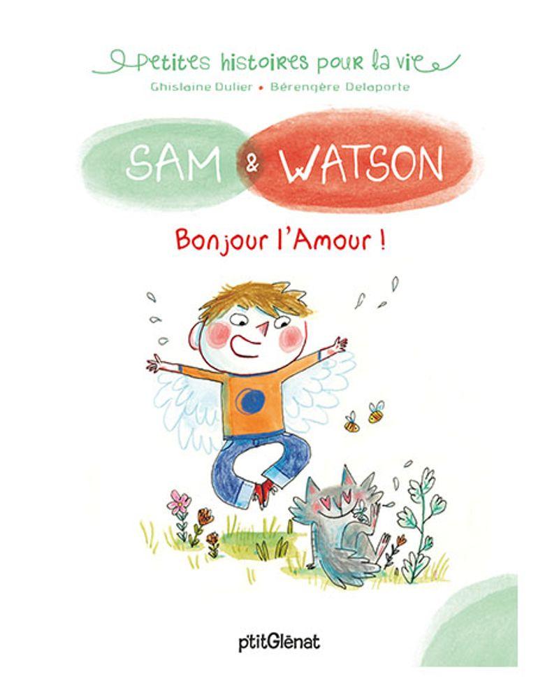 Sam&Watson bonjour l'amour