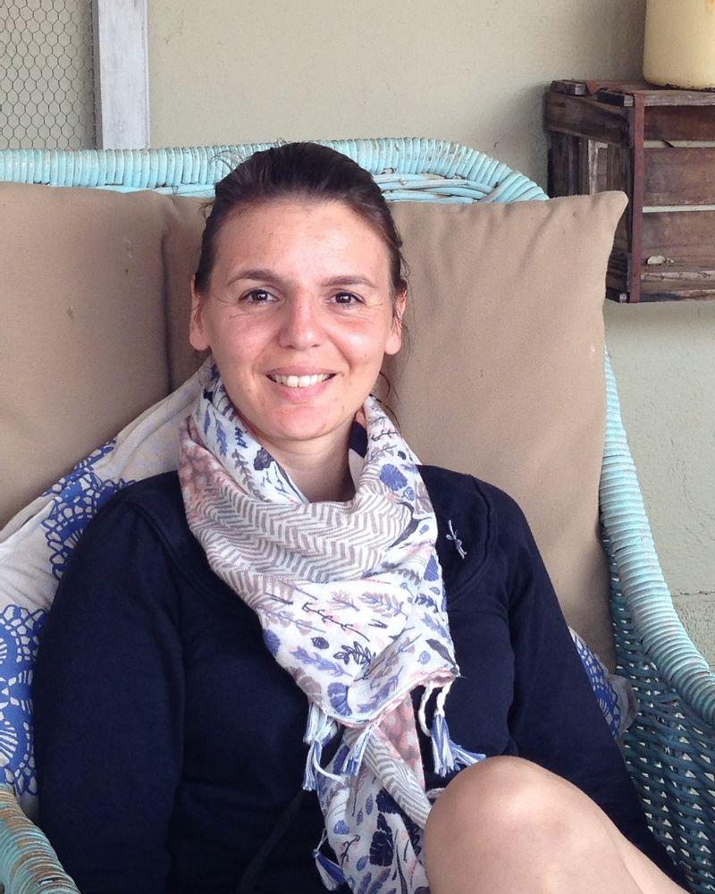 Élodie Chevrier, finaliste de La Miss Bio 2019