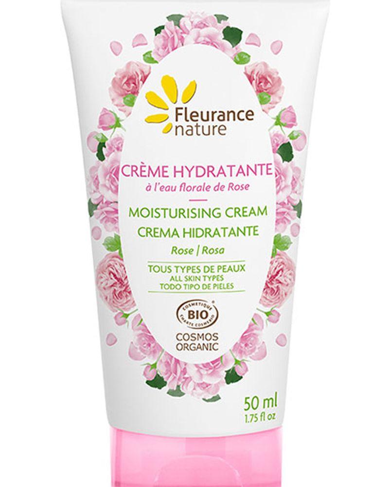 crème fleurance