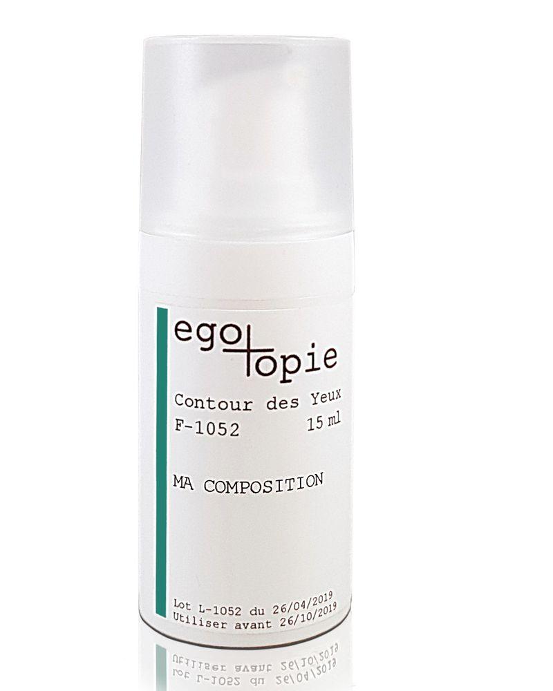 Crème egotopie