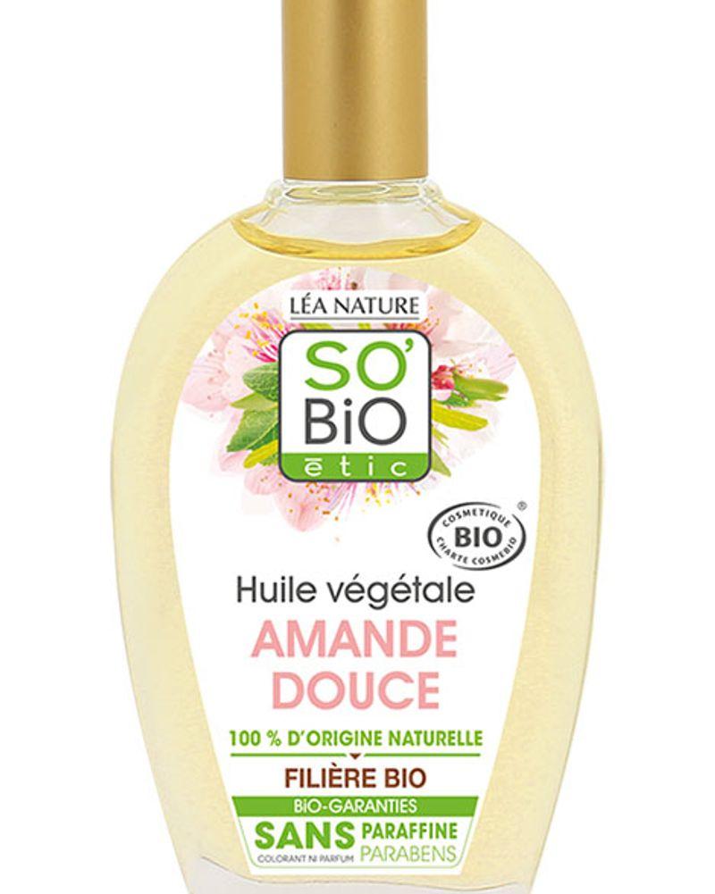 huile so bio étic
