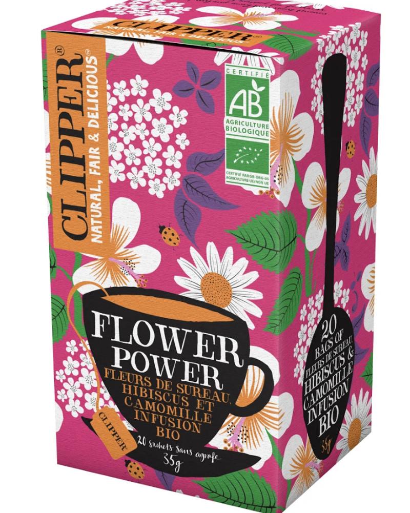 thé clipper