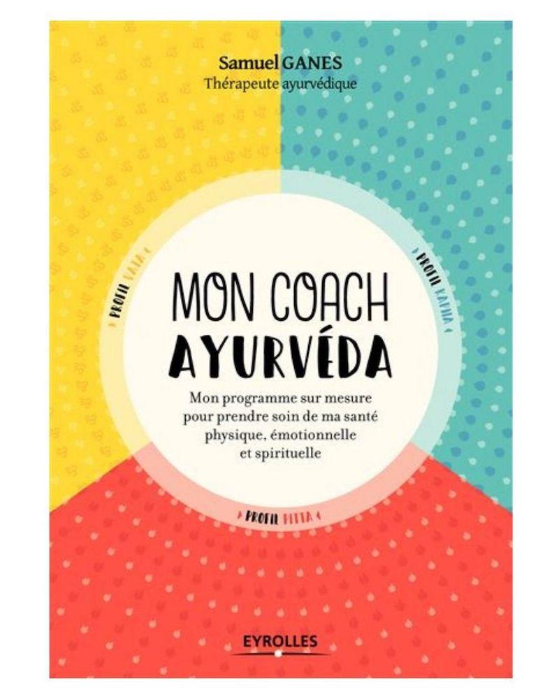 coach ayurveda