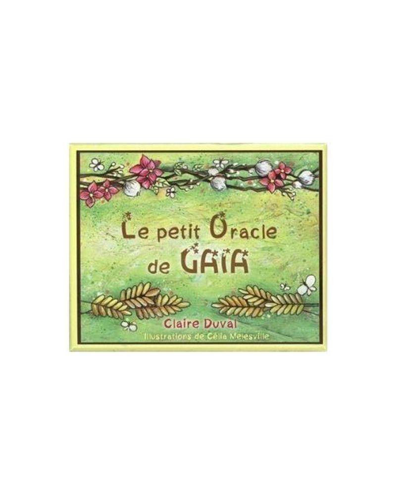 Oracle de Gaïa