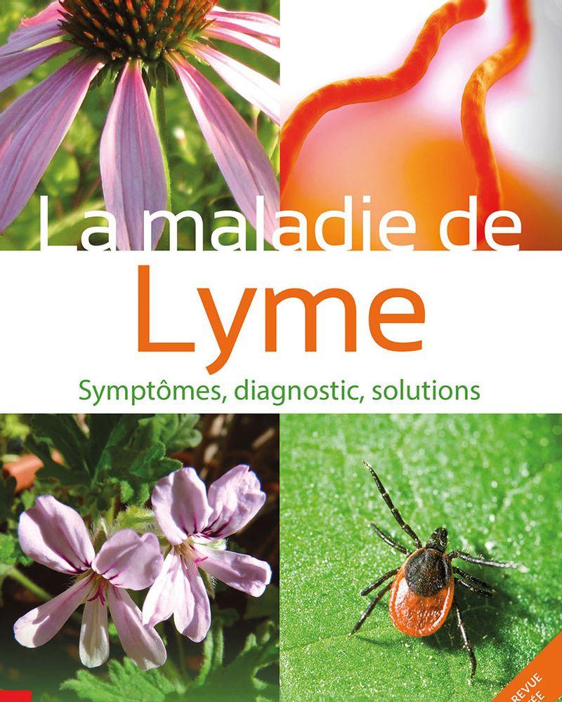 livre maladie de lyme symptomes