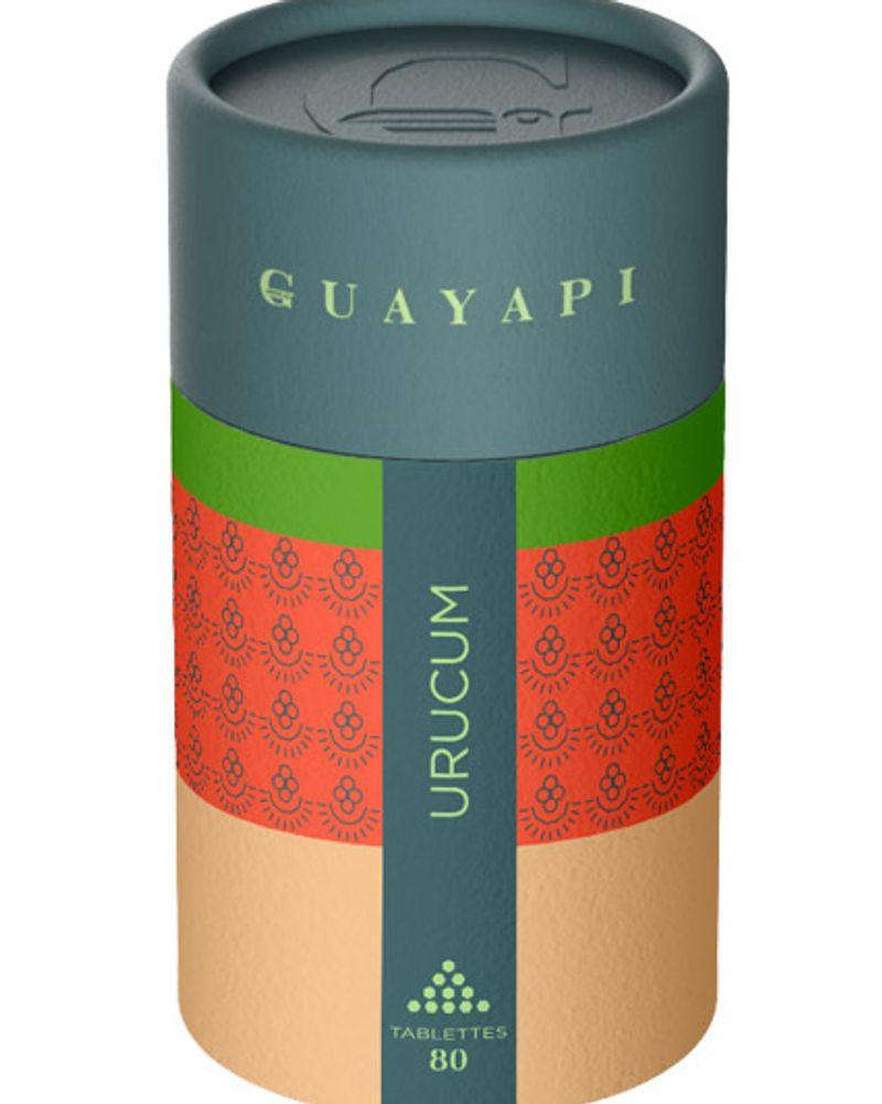 Guayapi, Urucum (Bixa Orellana) en poudre