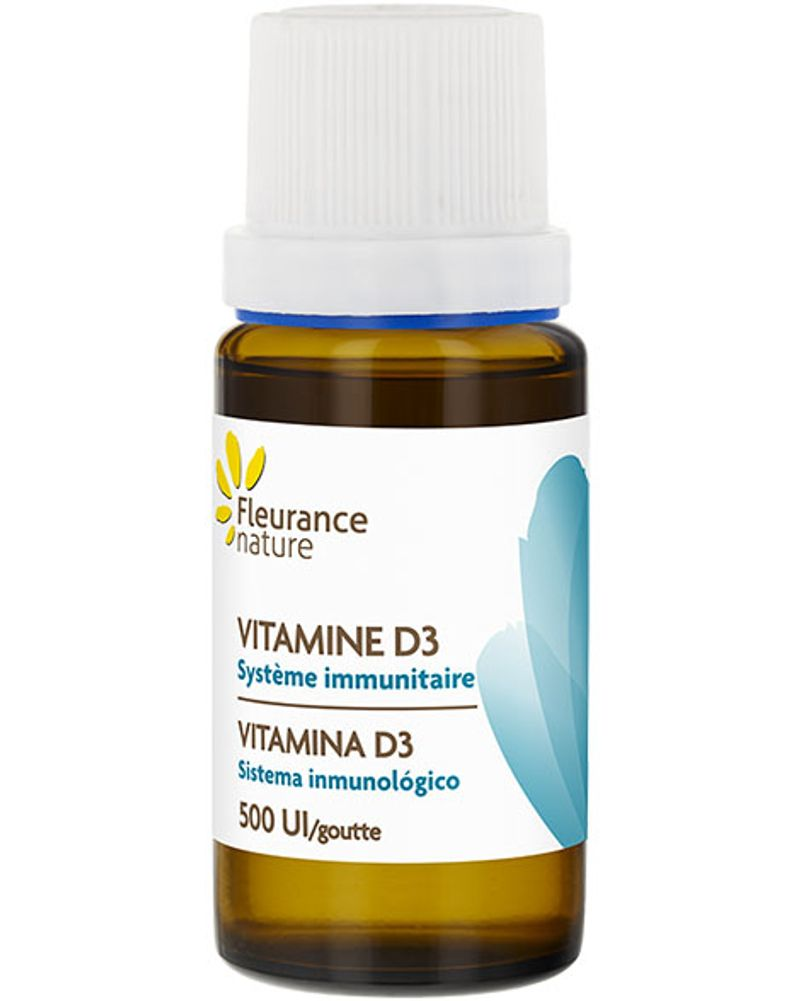 vitamine d3 fleurance