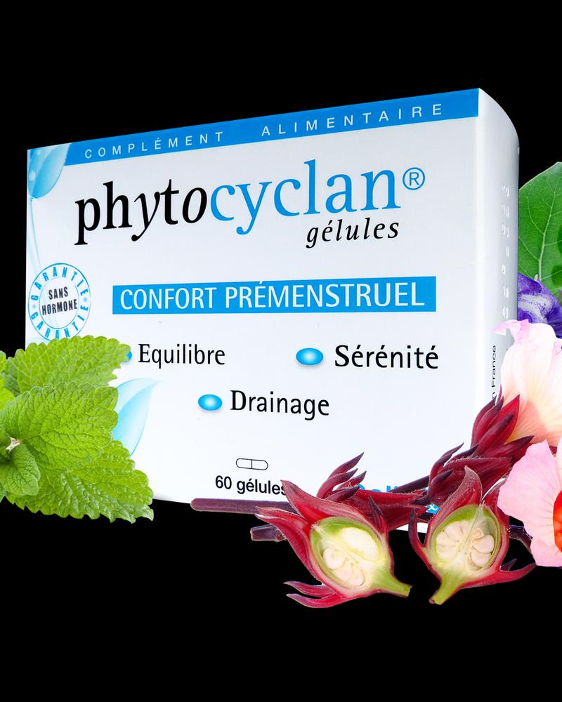 Phytocyclan
