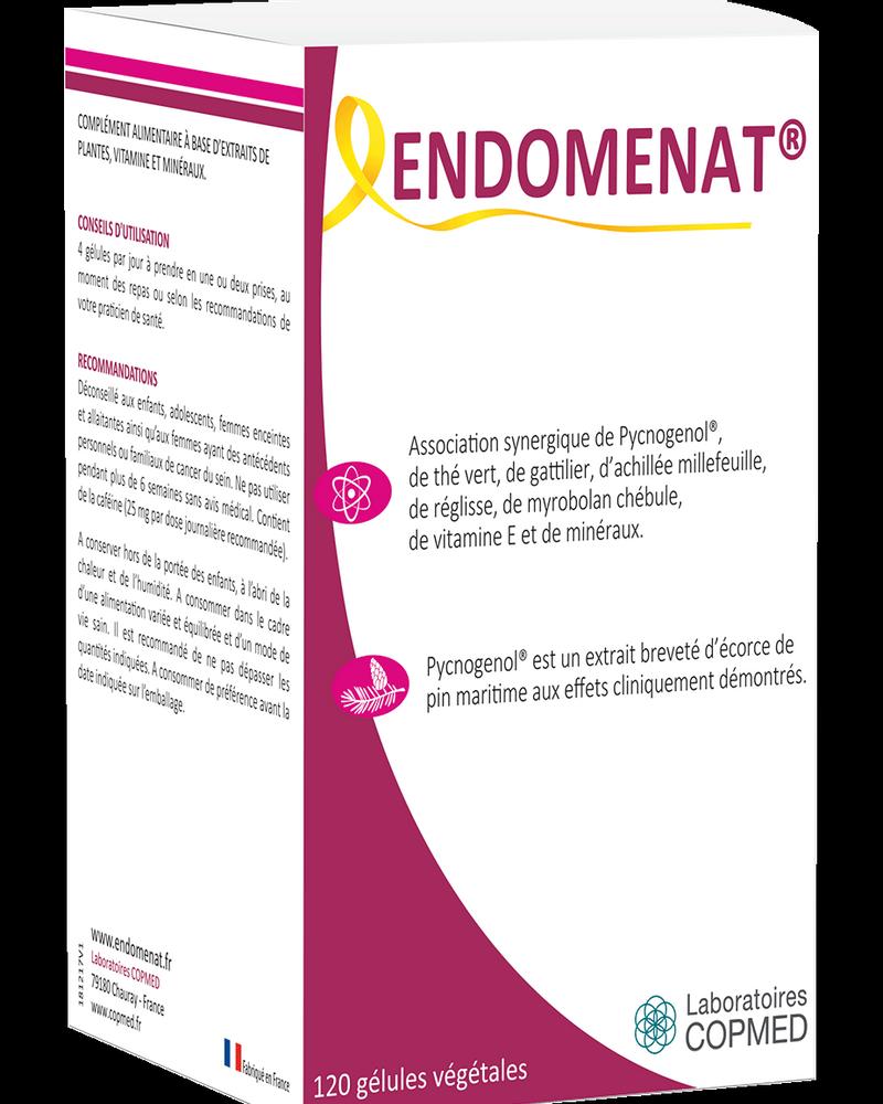 complément alimentaire endométriose