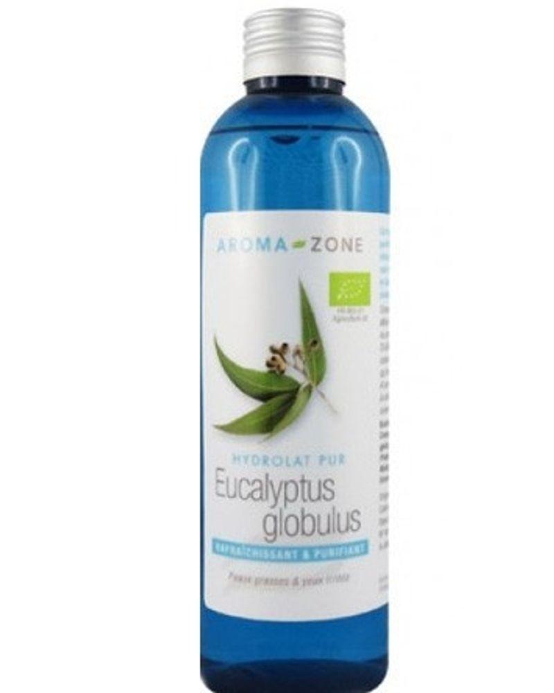 Aroma-Zone, hydrolat d'Eucaplyptus Globulu