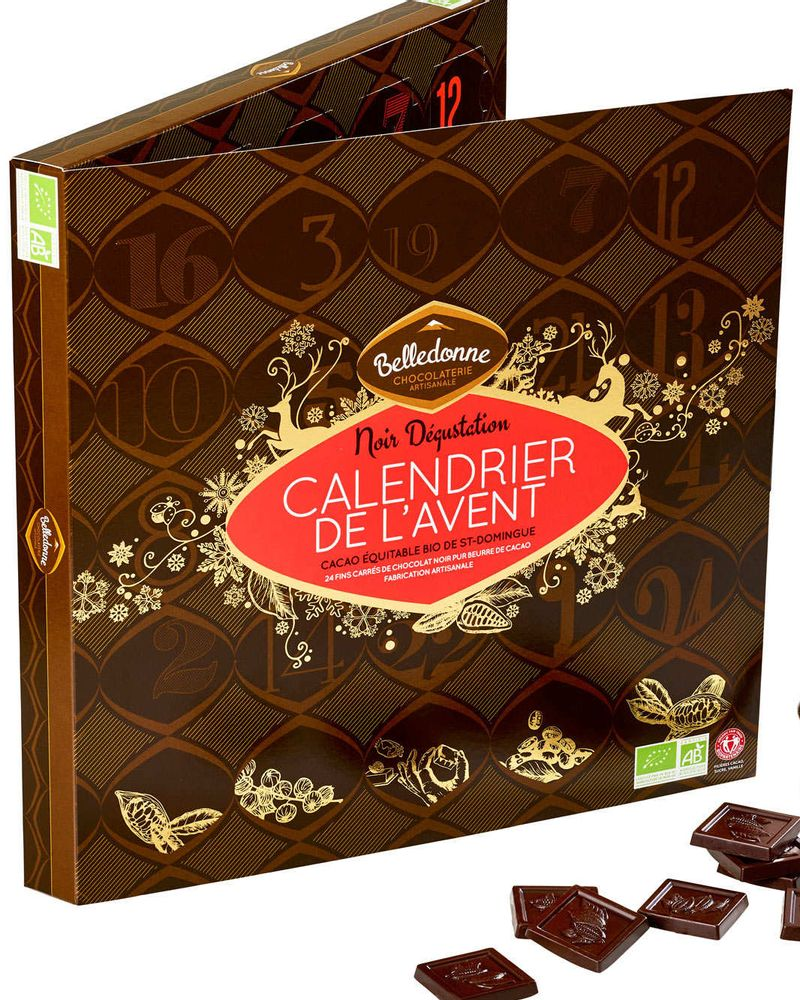 calendrier Belledonne
