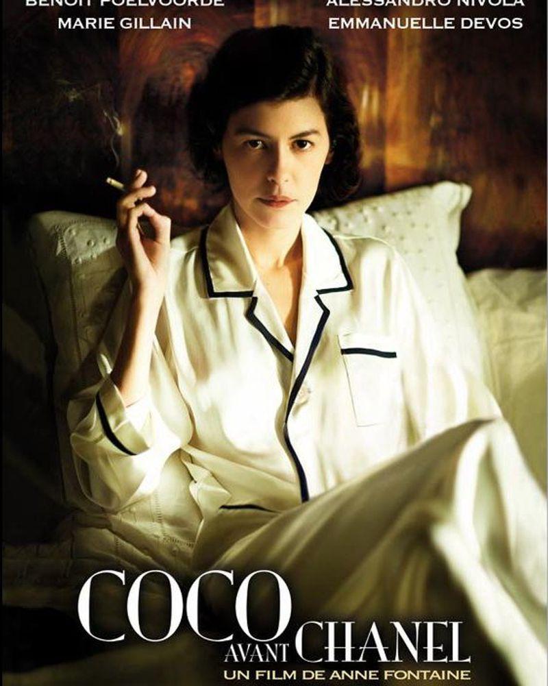 """Coco avant chanel"", film"