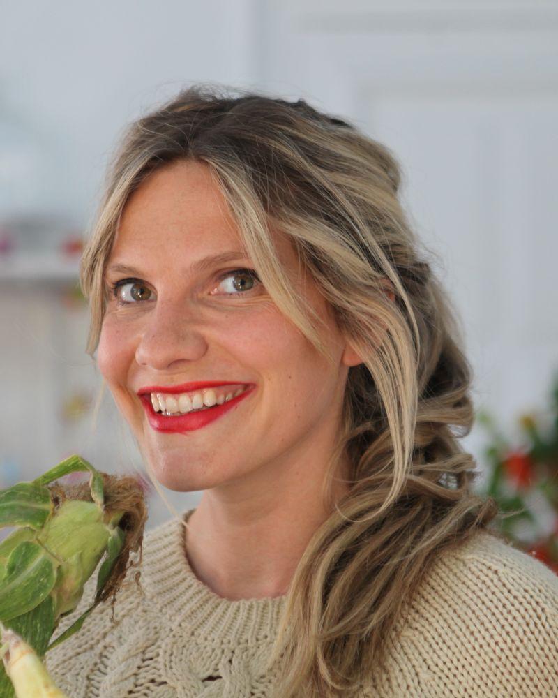 Angèle Ferreux-Maeght Miss Bio