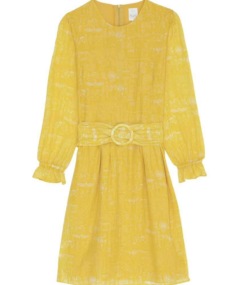 robe Soi Paris