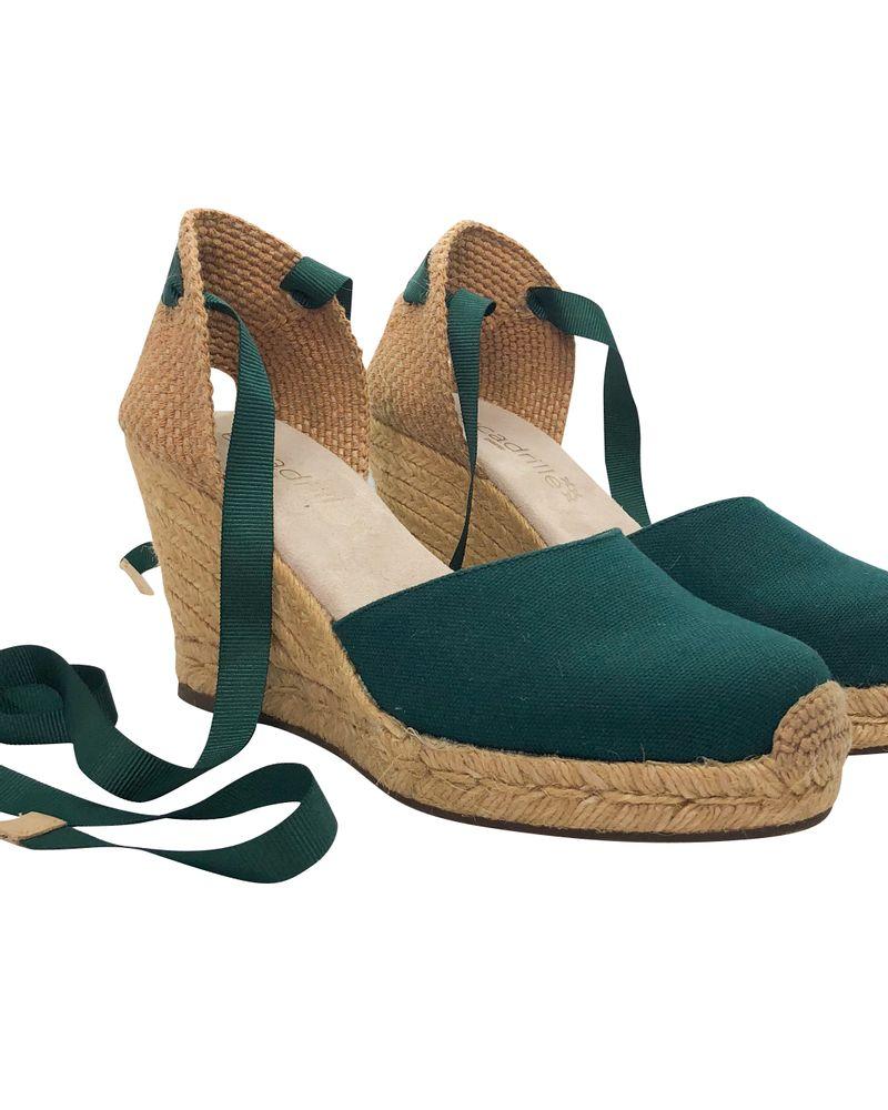 chaussures escadrille