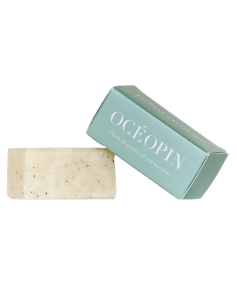 Mini savon exfoliant surgras, Océopin