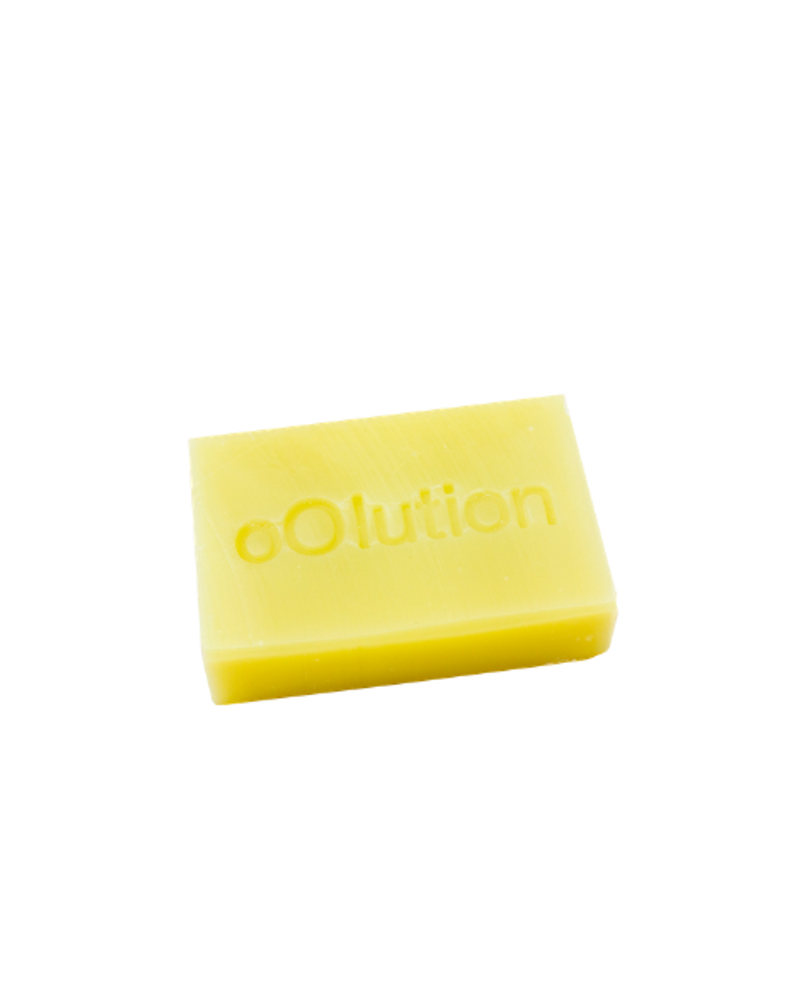 Savon saponifié à froid sans parfum bio Soap Rise, oOlution
