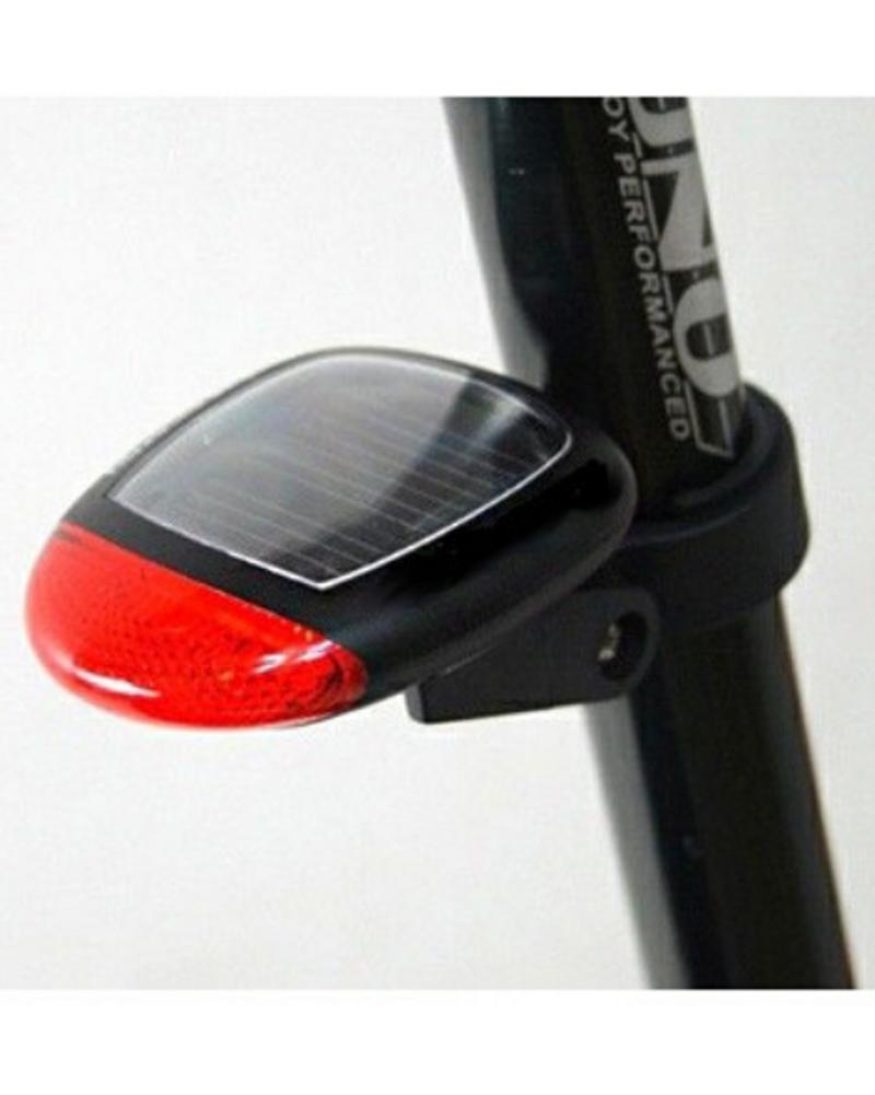 Feu solaire arrière pour vélo, Le Cyclo