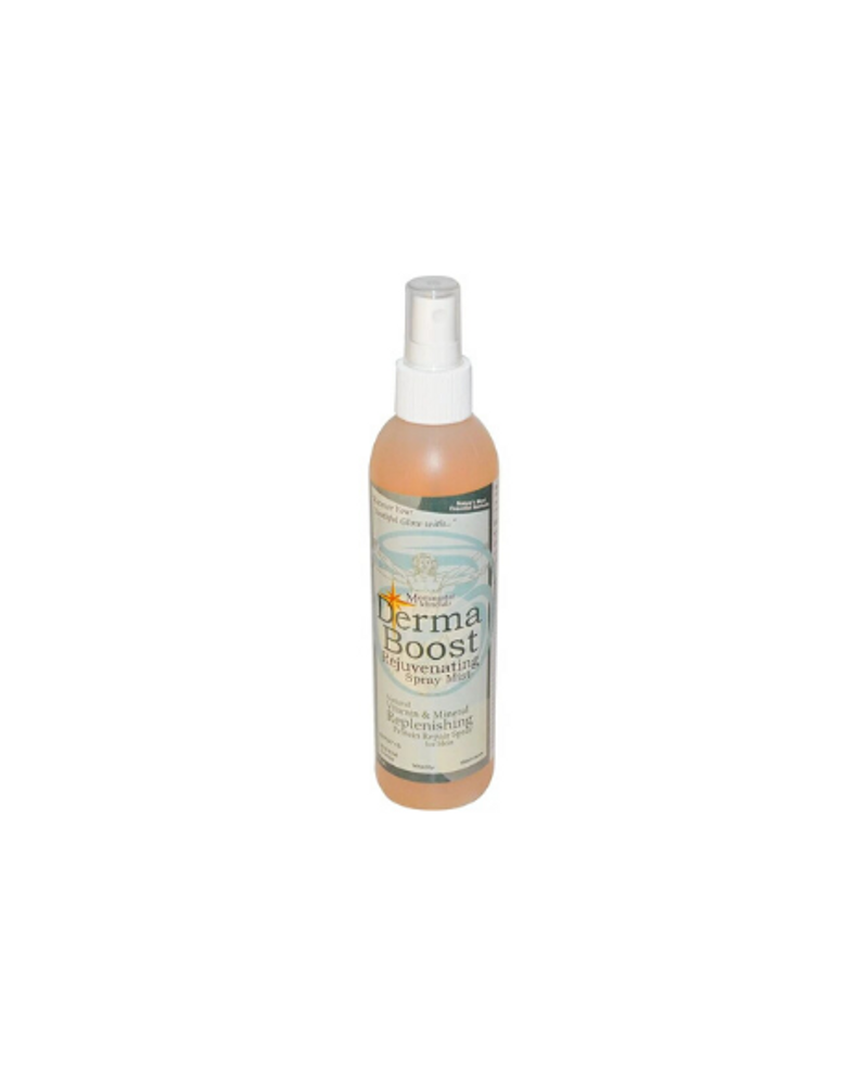 Spray peau et cheveux Derma Boost, Morningstar Minerals