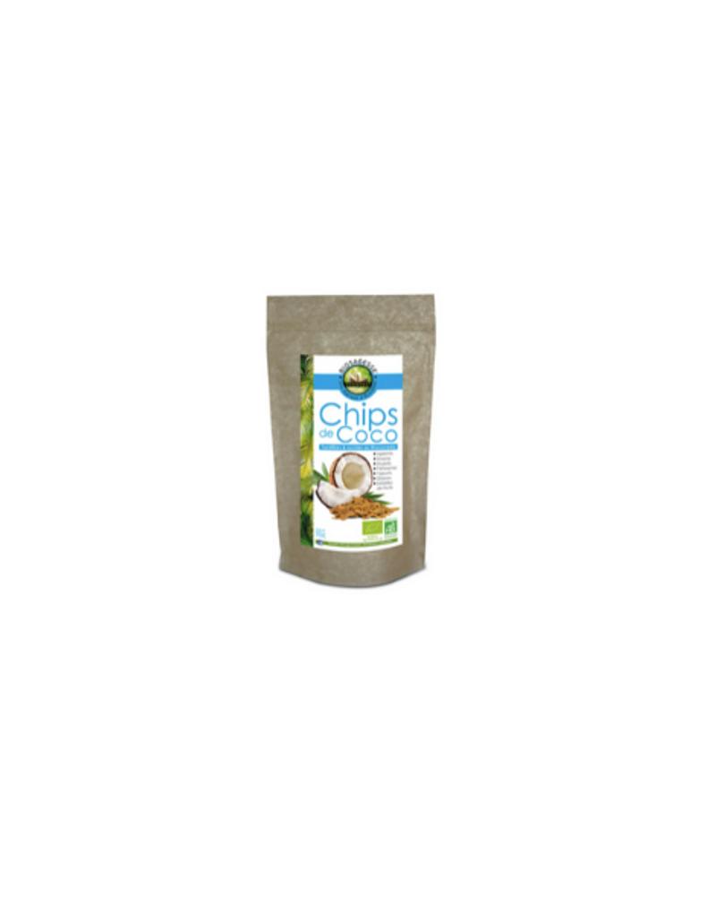 Chips de coco BIO, Ecoidees
