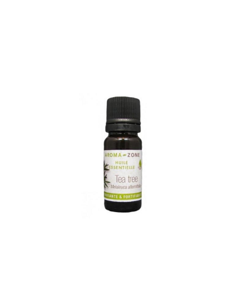 Huile essentielle de tea-tree, Aroma-Zone