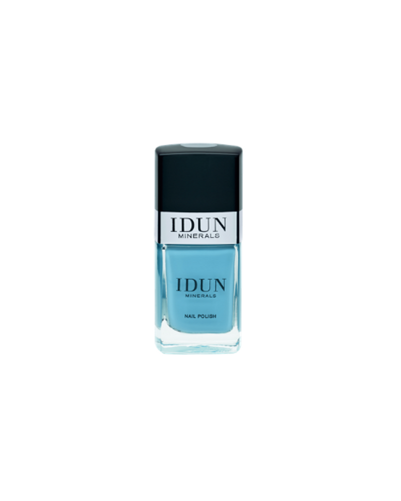 "Vernis à ongles ""Azurit"", Idun"