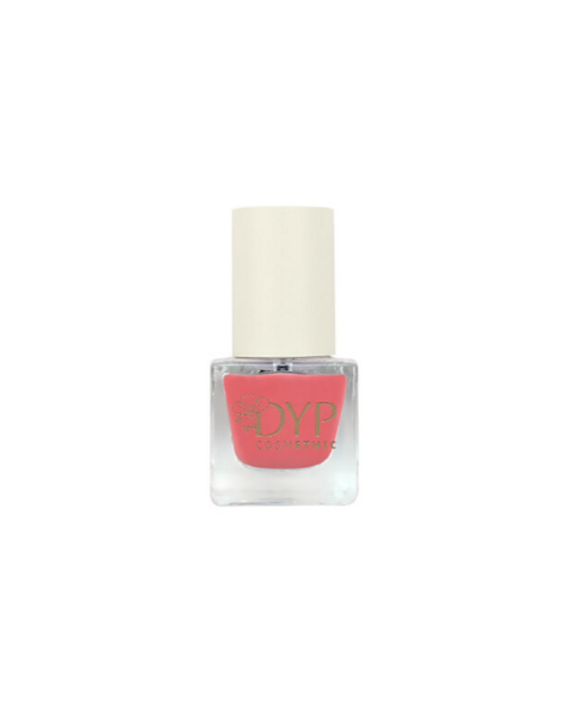 """Vernis à ongles """"Corail Satiné"""", DYP Cosmethic"""