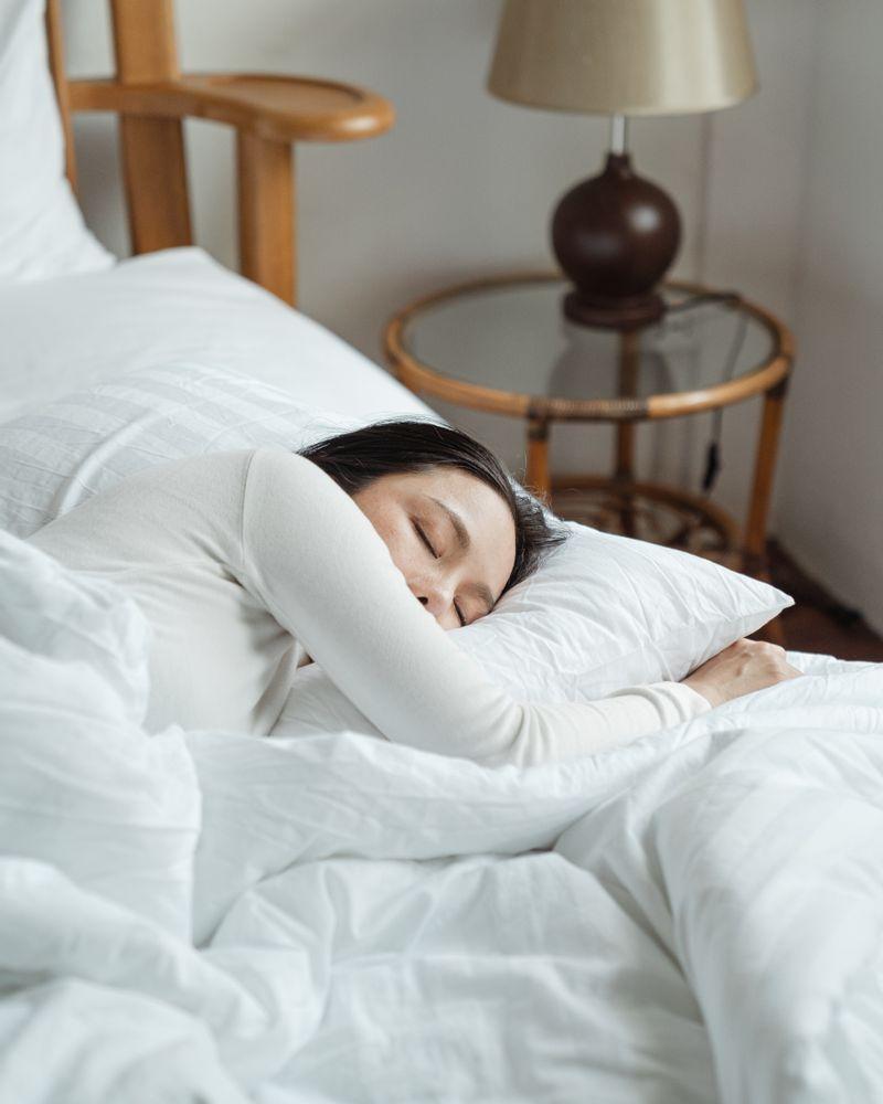 Troubles du sommeil : comment bien dormir grâce au CBD ?