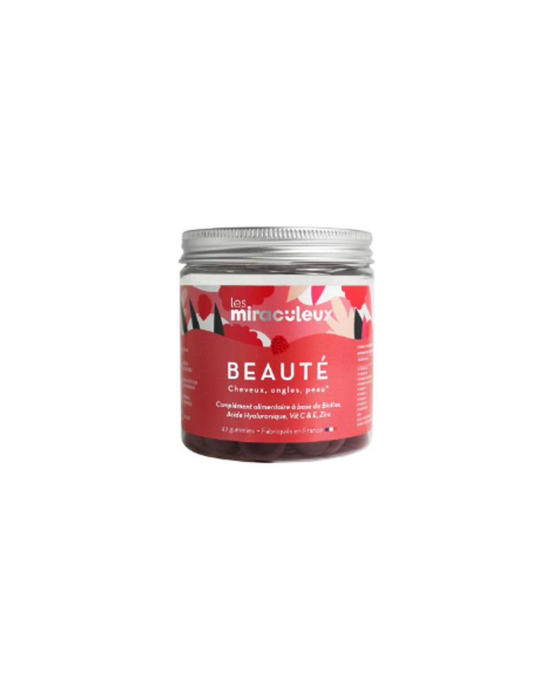 Gummies Beauté, Les Miraculeux