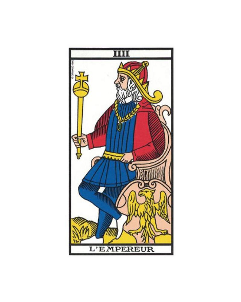 IV/ L'empereur