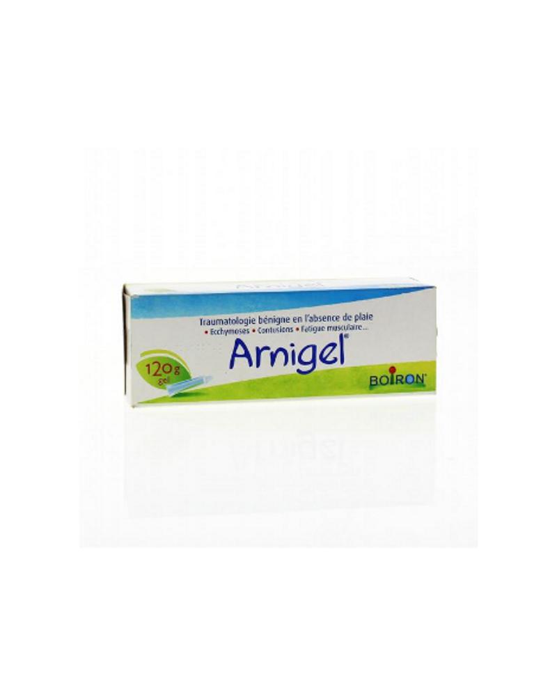 Arnigel, Boiron