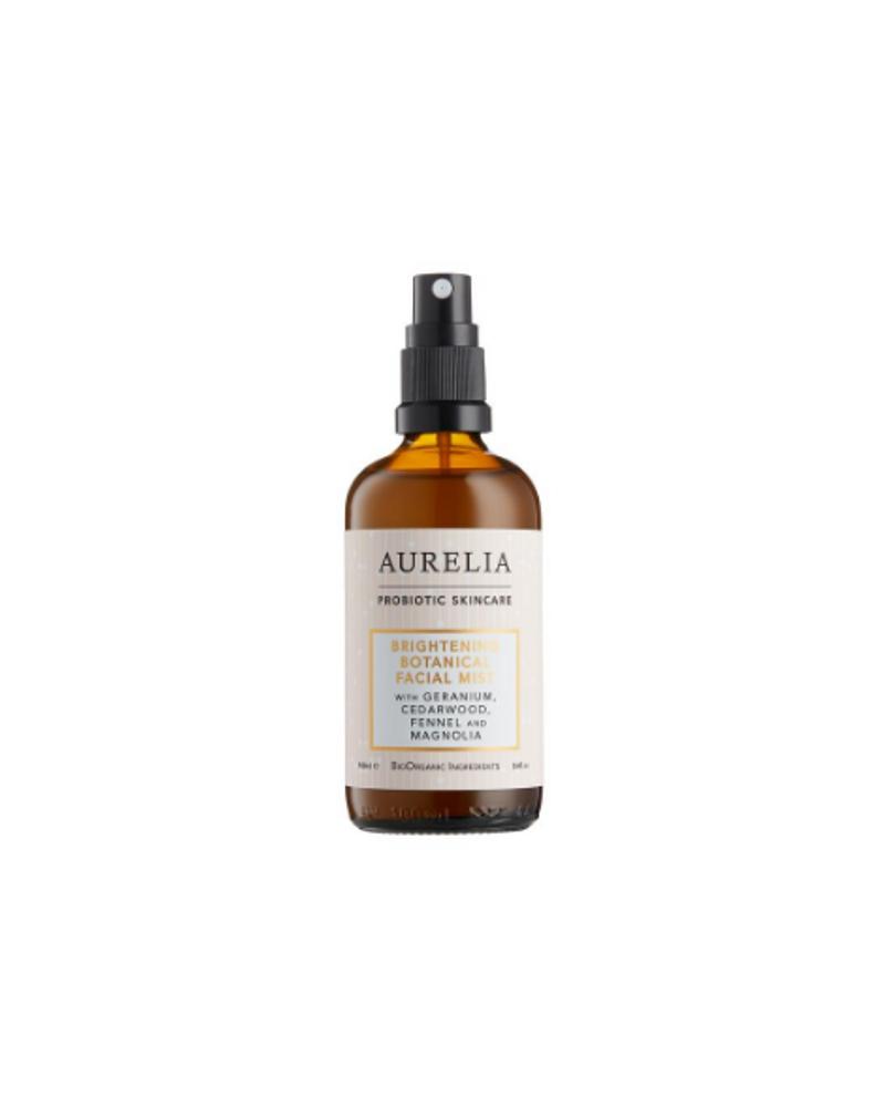 Brume botanique éclat du teint aux probiotiques, Aurelia Probiotic Skincare