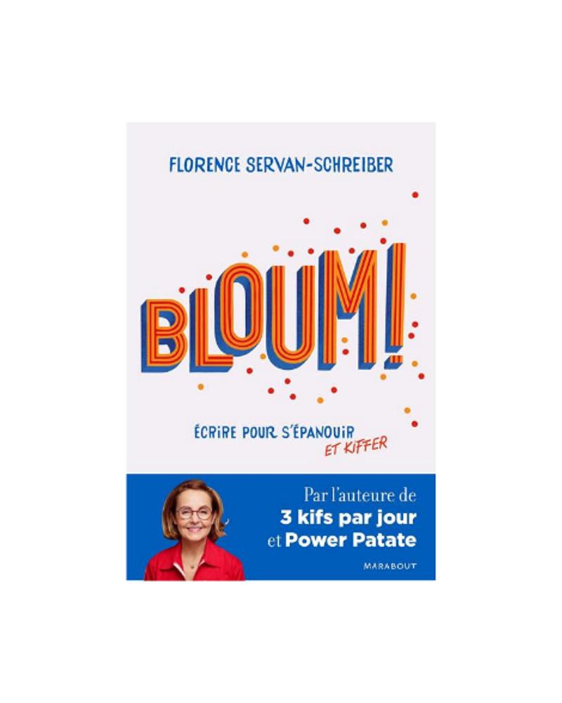 Bloom, Florence Servan-Schreiber