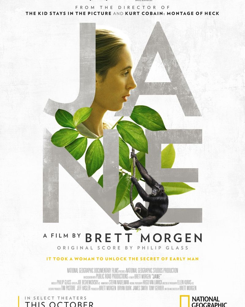 Jane Netflix