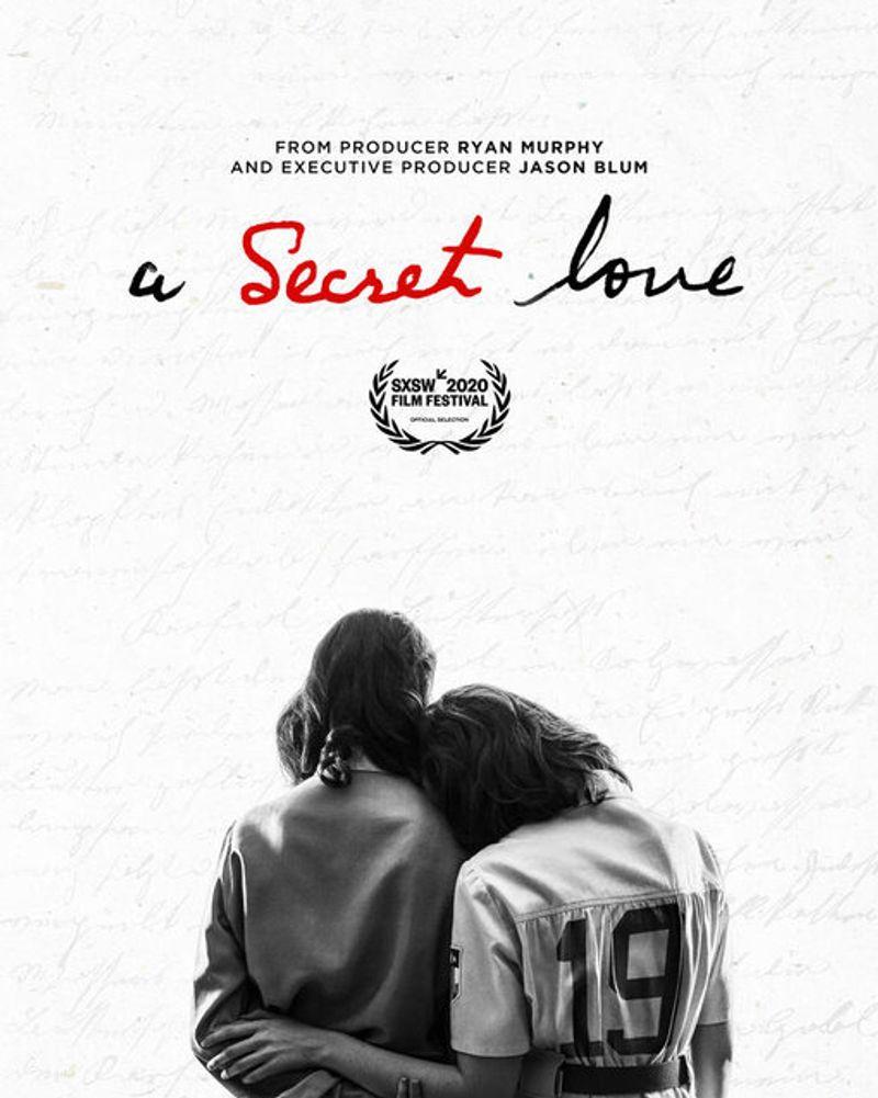 A secret love Netflix