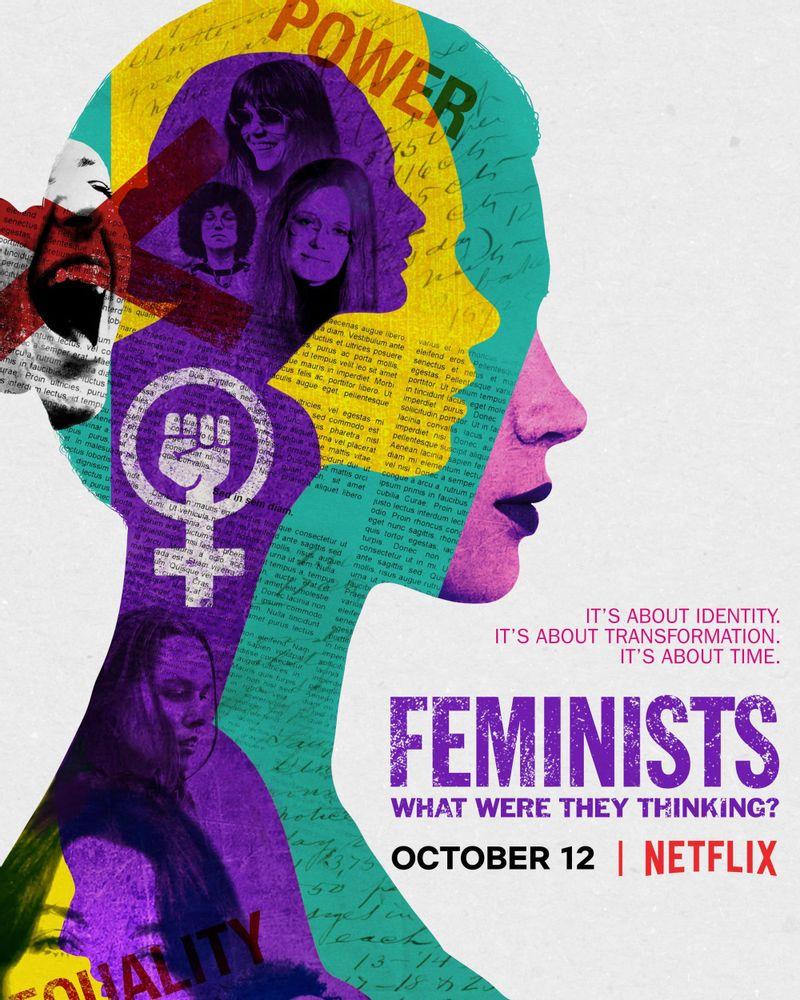 Les féministes : à quoi pensaient-elles ?