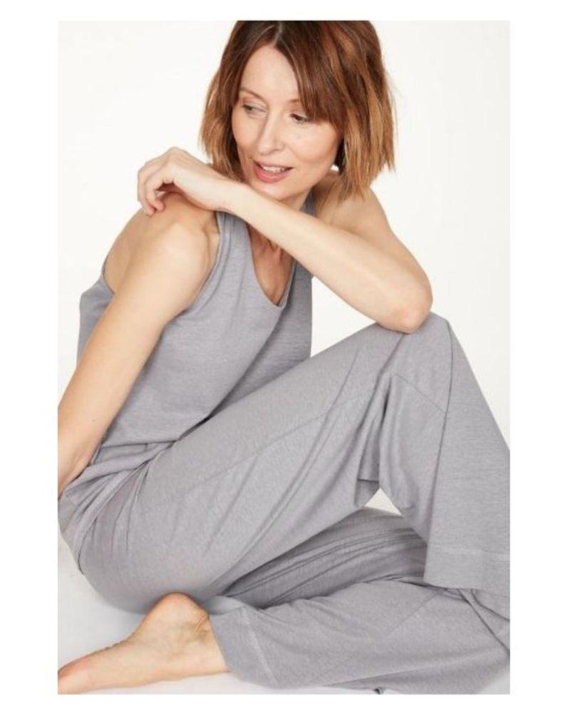 pyjama chavre et cotonbio