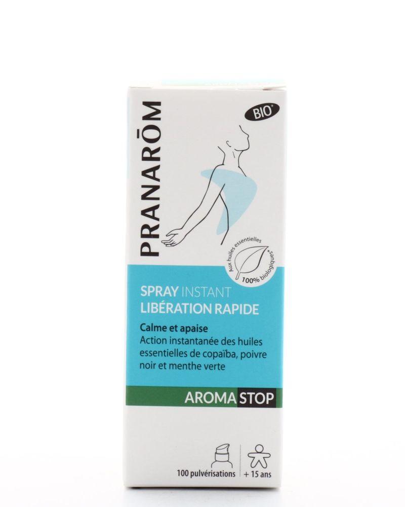 aromastop spray