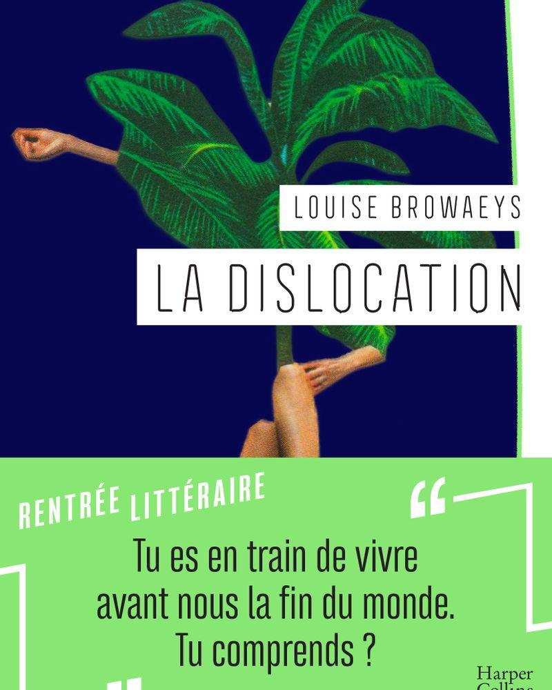 dislocation