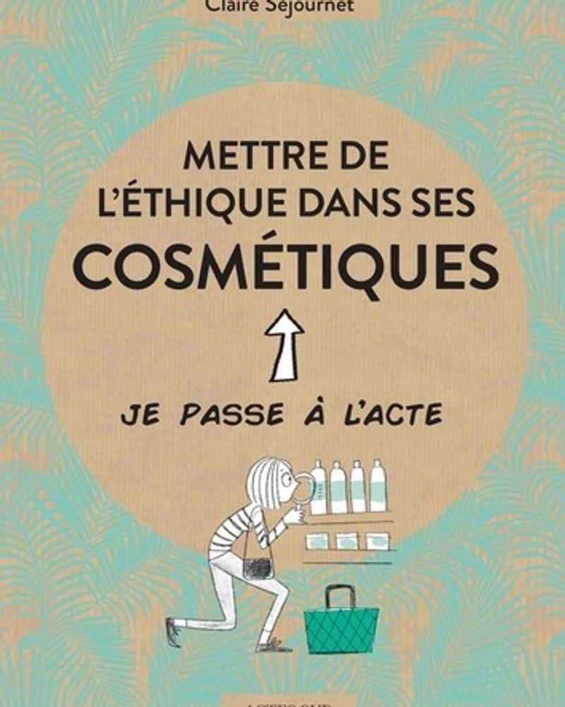 cosmétique éthique