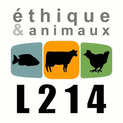 L 214 Éthique et Animaux