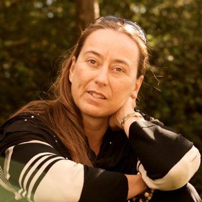 Christine Marsan