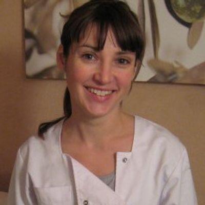 Delphine Jalleau-Longueville