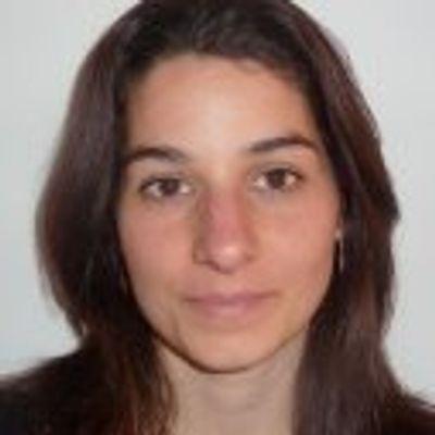 Jennifer Maherou